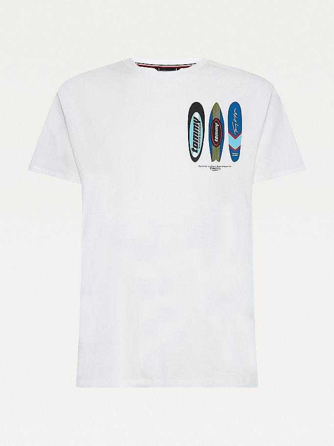 Camiseta Caballero Tommy Hilfiger Surf   -   - PEPI GUERRA