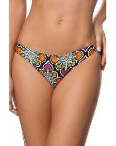 Braga Bikini Antigel Colección La Mandala Des Iles  Composición: poliéster, poliamida, elástano - BAÑO  - PEPI GUERRA