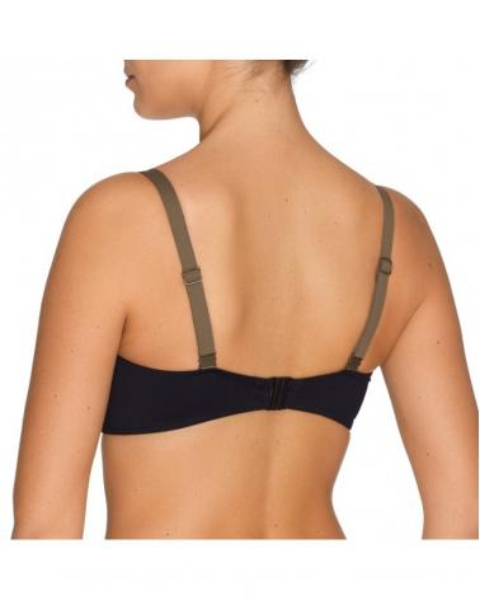 Bikini Prima Donna colección 'Ocean Drive' COLOR: kaki; TALLAS: 90c, 95c, 100c, 105c, 90d, 95d, 100d, 105d, 110d, 90e