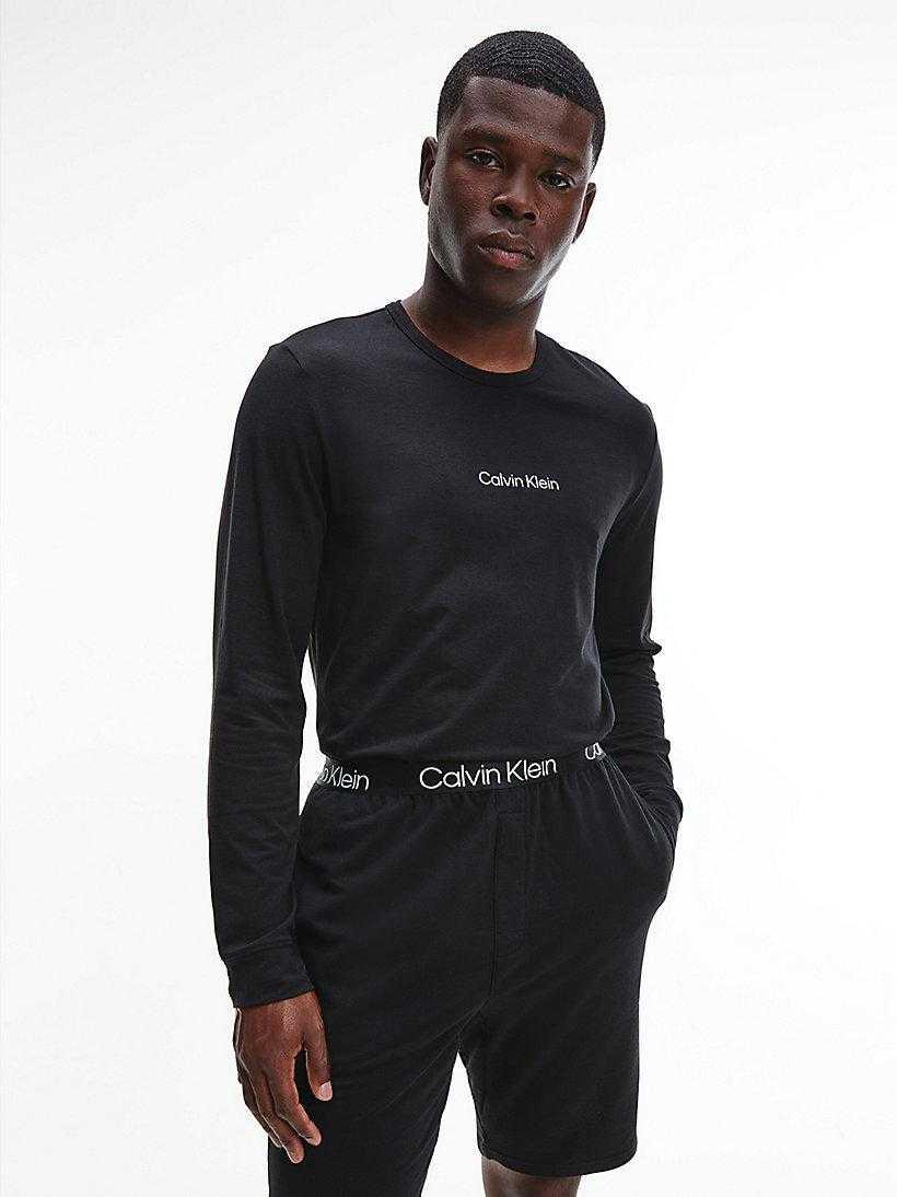 Camiseta Caballero Calvin Klein Modern Structure   -   - PEPI GUERRA