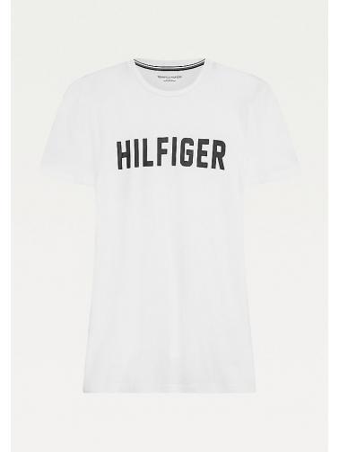 Camiseta Caballero Tommy Hilfiger Logo   - HOMBRE  - PEPI GUERRA