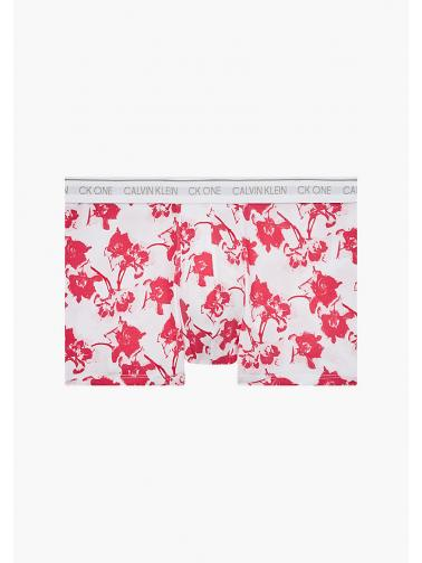 Bóxer Calvin Klein CK One Floral   -   - PEPI GUERRA