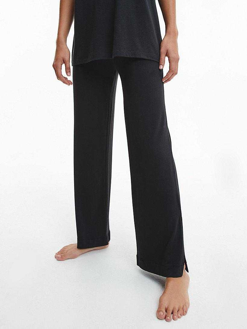 Pantalón Señora Calvin Klein Modal   -   - PEPI GUERRA