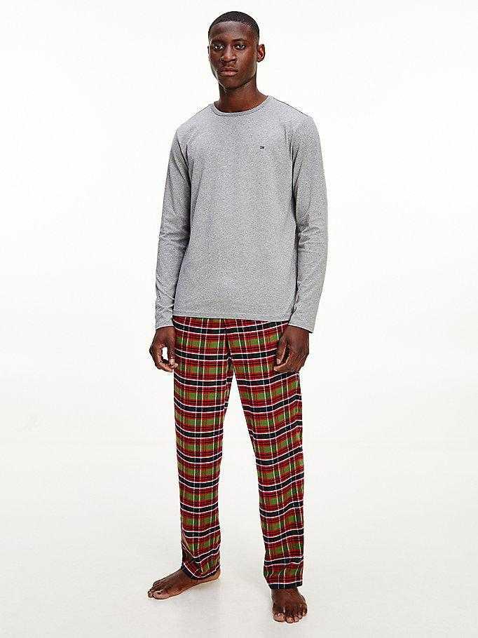 Pijama Caballero Tommy Hilfiger Wales   -   - PEPI GUERRA