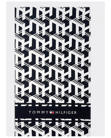 Toalla Tommy Hilfiger
