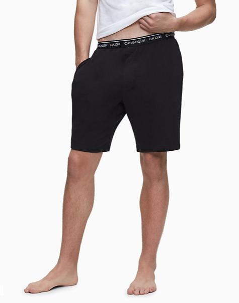 Pantalón corto caballero Calvin Klein TALLAS: s, m, l, xl; COLOR: negro  - HOMBRE  - PEPI GUERRA