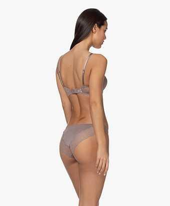 Calvin Klein Demi bra seductive confort