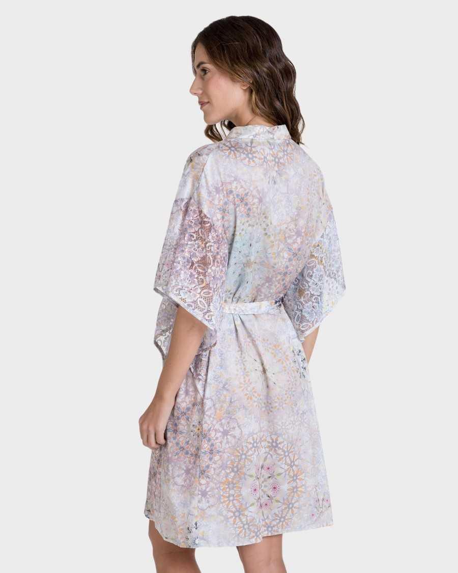 Gown summer Massana woman