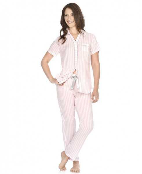Pyjama Lohe lines