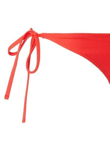 String side tie bikini Calvin Klein NY