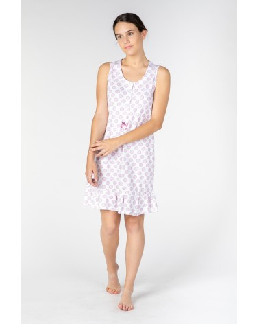 Night gown cotton summer Egatex