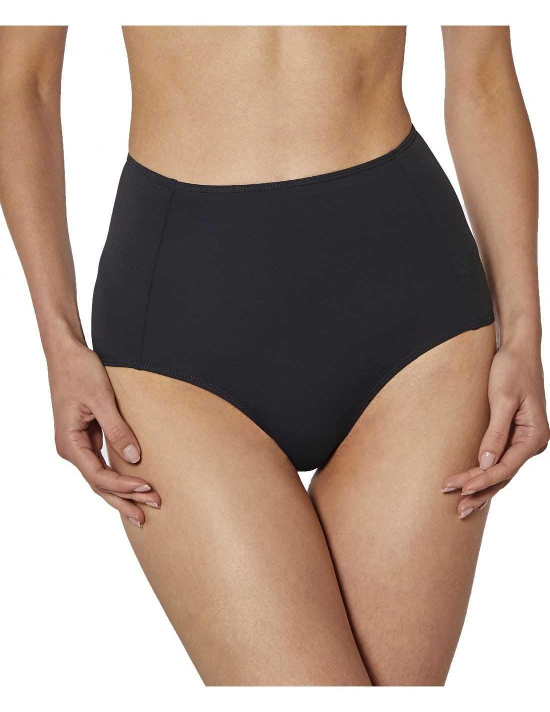 Woman bikini swimwear Eco Red Point