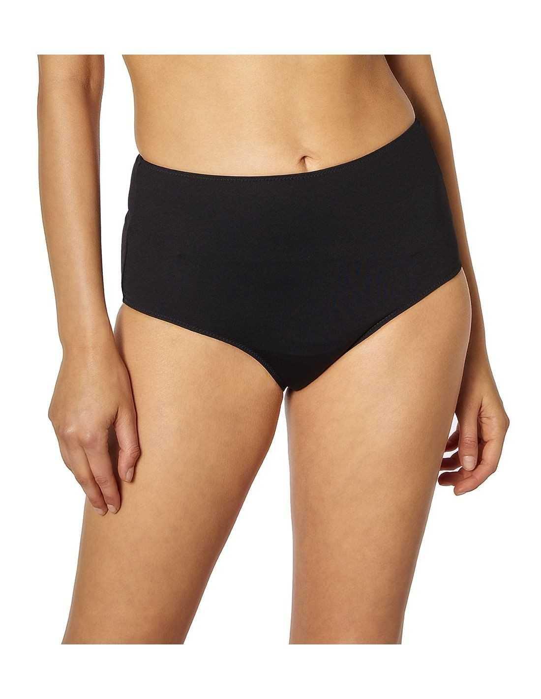 Braga alta bikini Red Point especial lili COLOR: negro; TALLAS: 38, 40  - BAÑO  - PEPI GUERRA