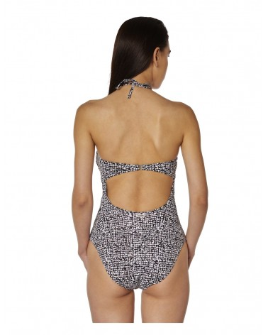 Swimsuit bandeau onade Red Point