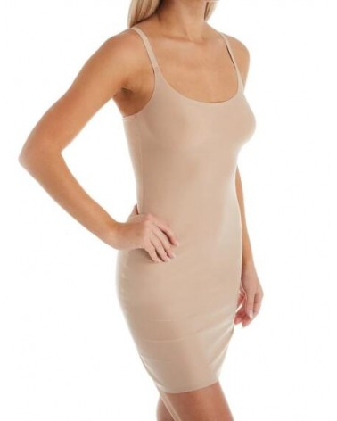 Slip Dress Chantelle Soft Strecht