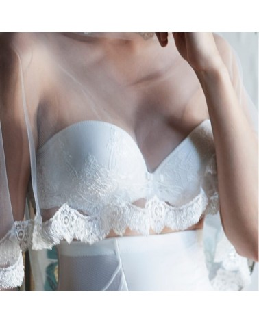 Bridal Push up bra ivette bridal heritage collection