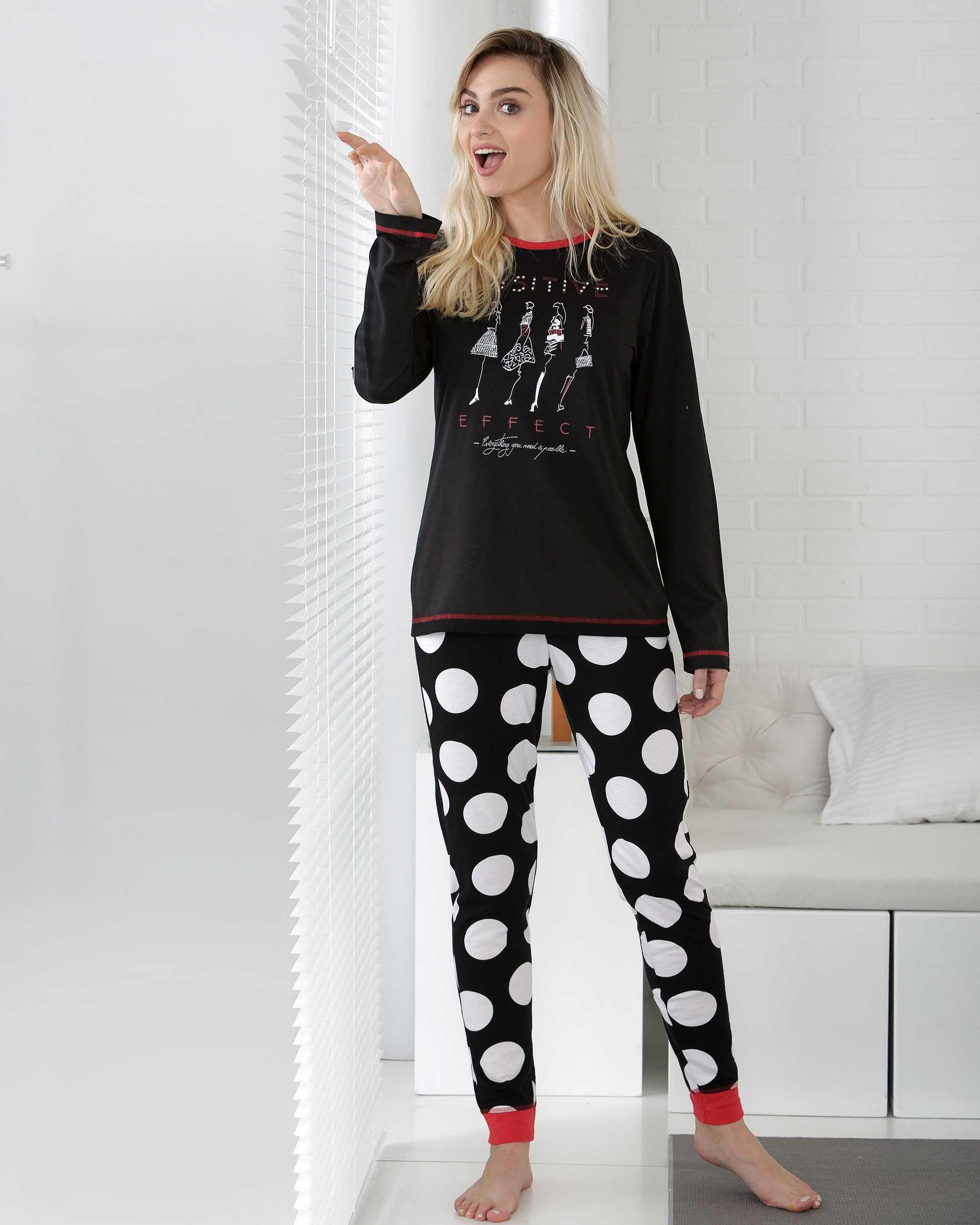 Pijama Señora Massana