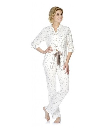 Pijama Señora Lohe   -   - PEPI GUERRA
