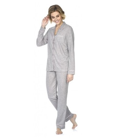 Pijama Señora Lohe   - Lencería noche  - PEPI GUERRA