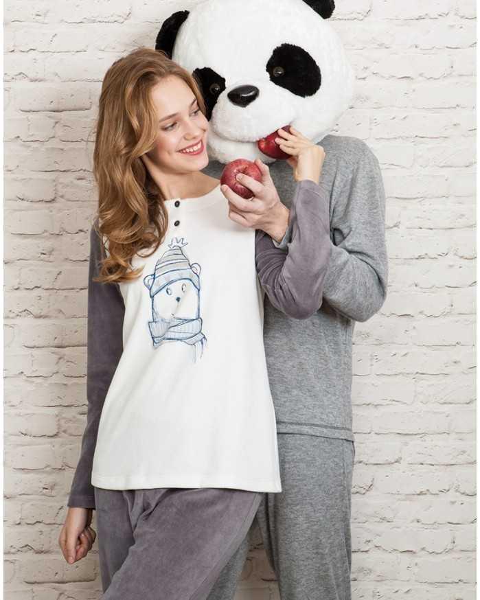 Pijama Señora Señoretta