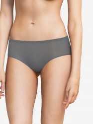 Braguita Bikini Chantelle 'Soft Stretch' COLOR: gris, marfil, negro, rosa, nude, capuccino, beige dorado, frambuesa