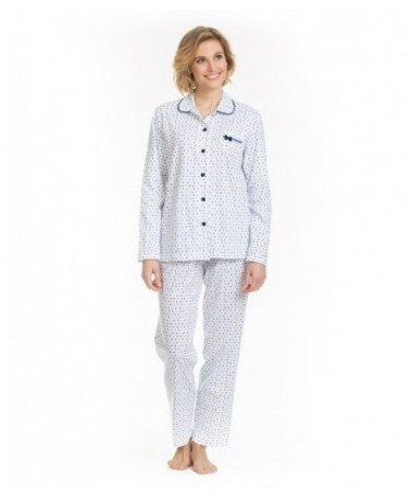 Pijama Señora Lohe