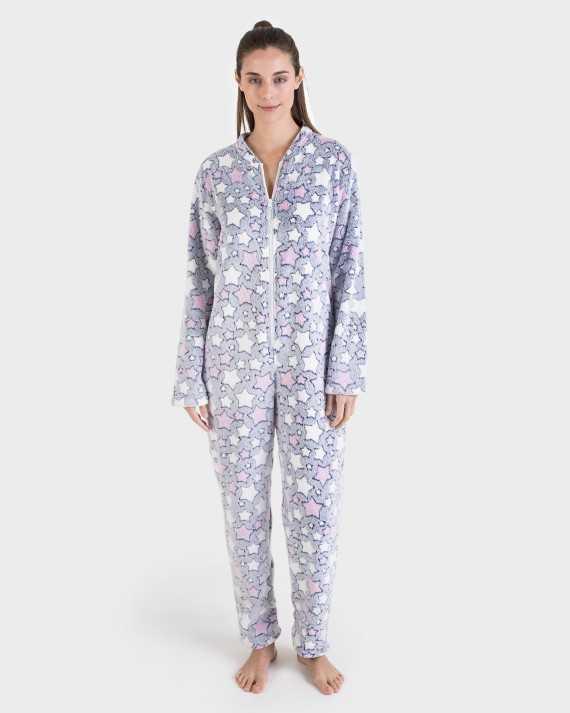 Mono Pijama Señora Massana