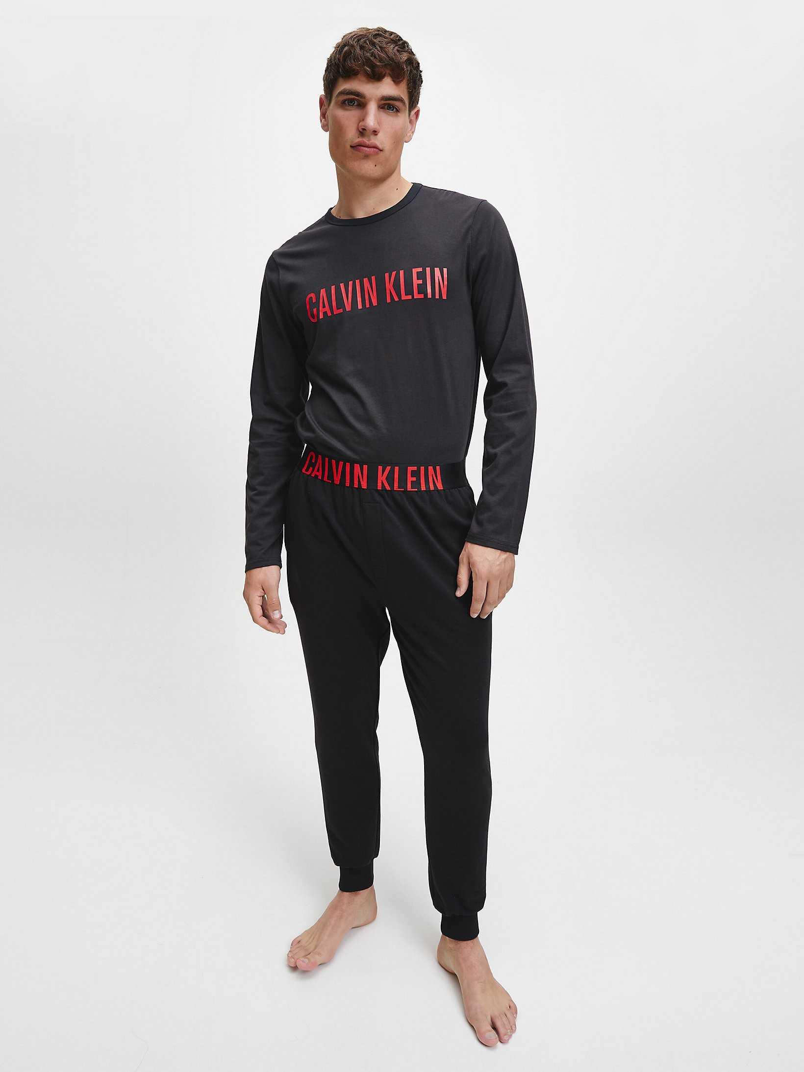 Camiseta Caballero Calvin Klein