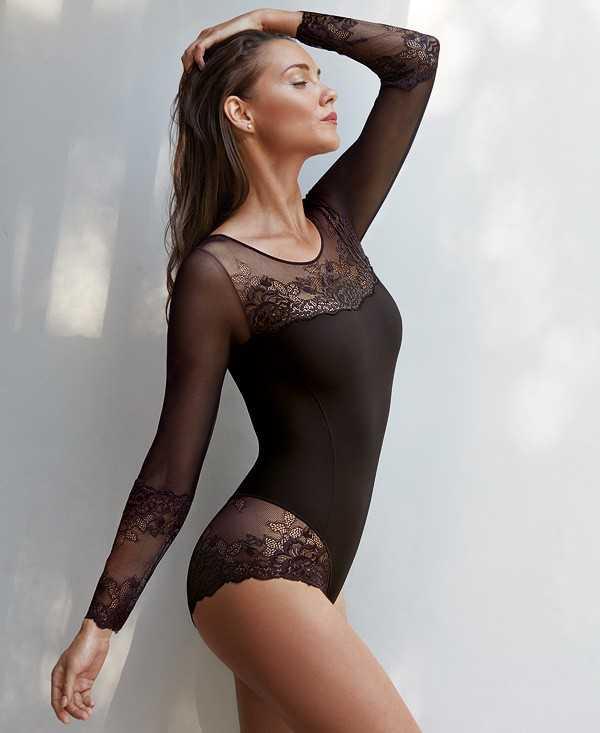 Body Greta Janira
