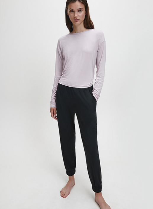 Pantalón Mujer Calvin Klein 'Infinity Flex'