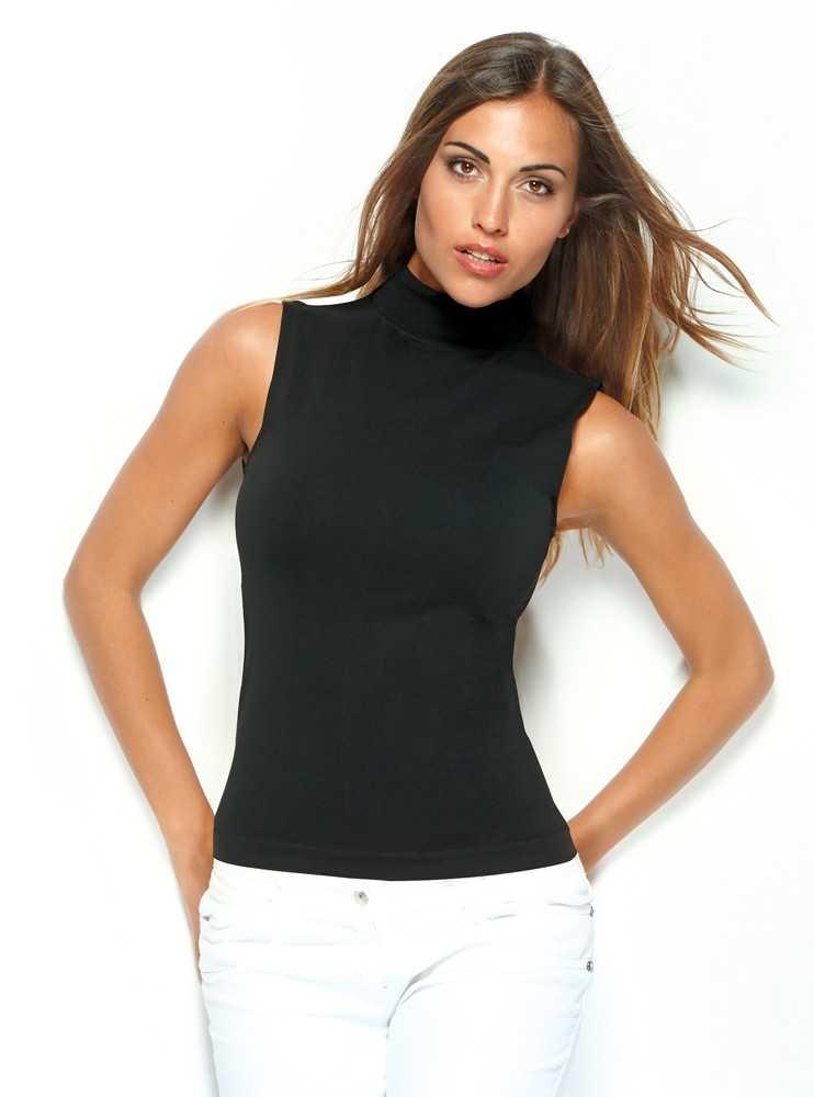 Camiseta Señora Intimidea 'Los Angeles'