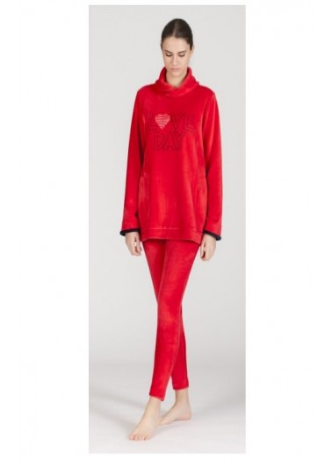 Pijama 'Love Day' Señoretta