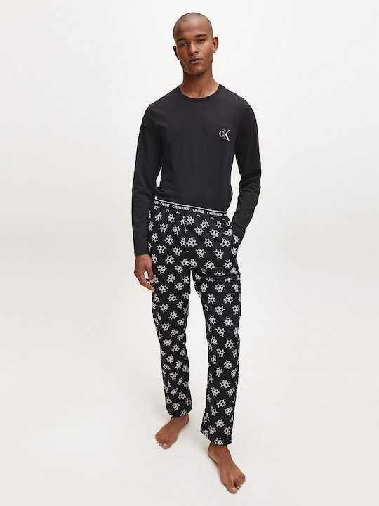 Pijama Caballero 'CK One Stars' Calvin Klein