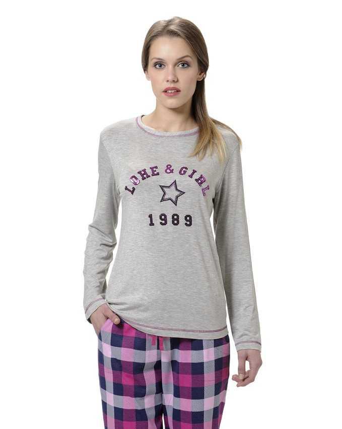 Pijama Señora Lohe 1989