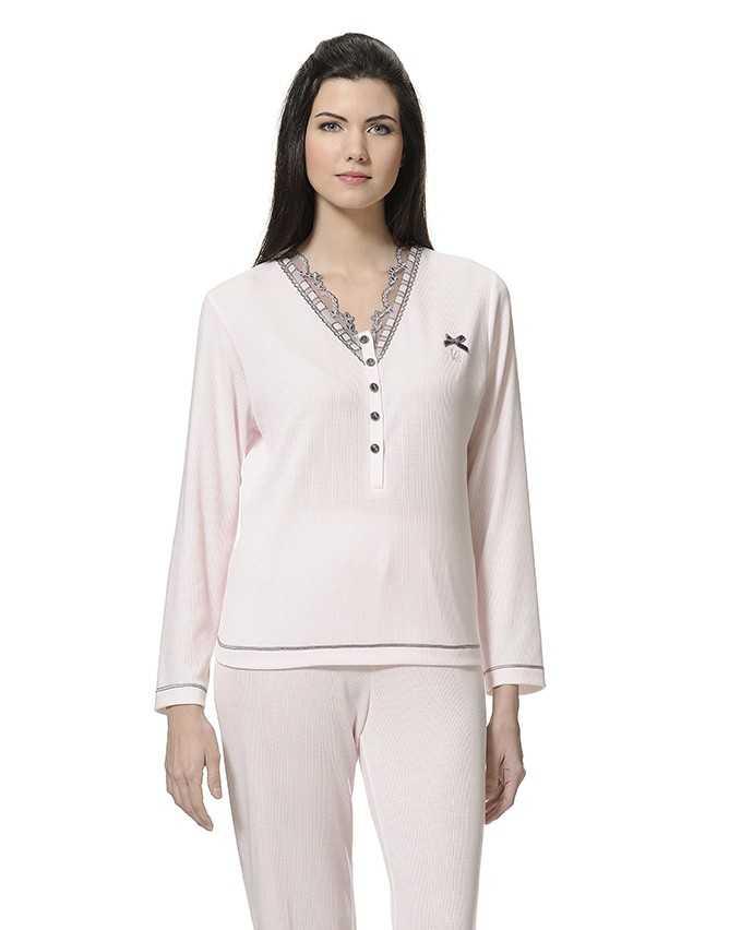Pijama Señora Lohe Puntilla