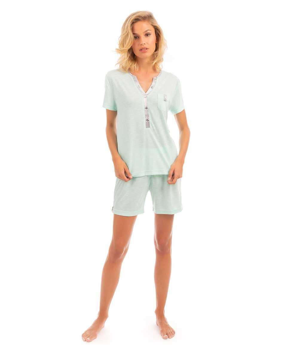 Pijama Señora Lohe Liso