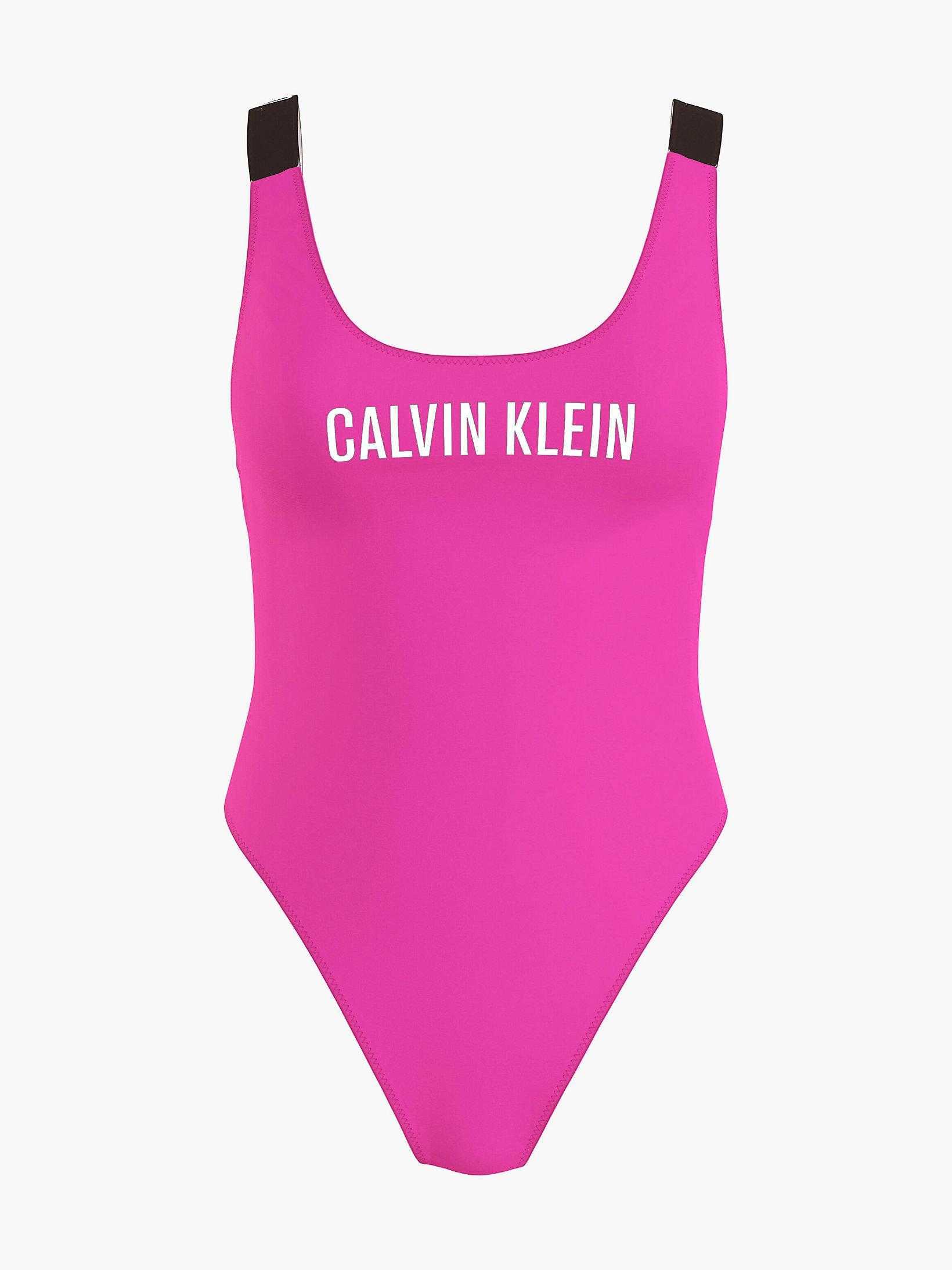 Bañador Calvin Klein Intense Power