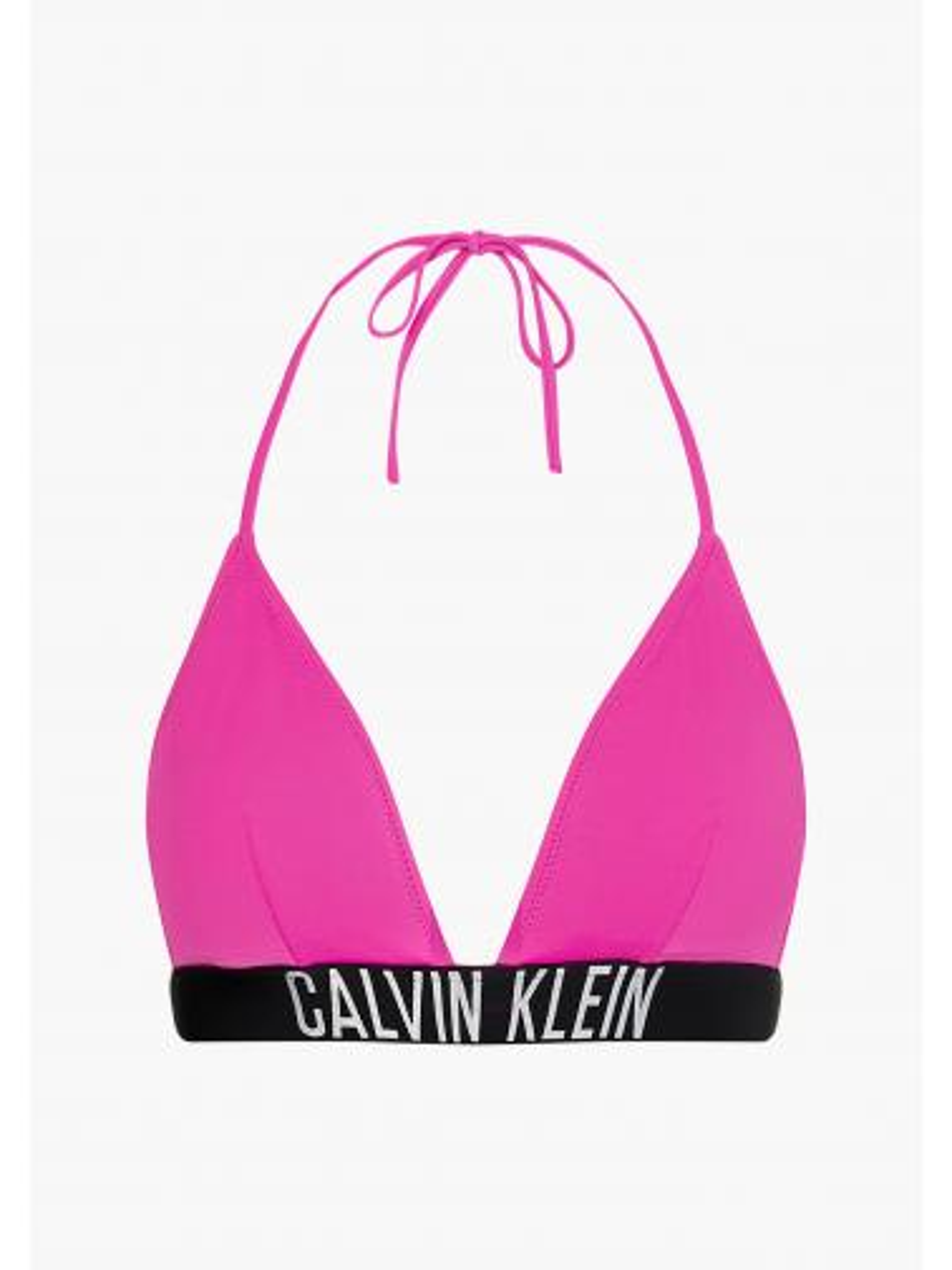 Bikini Triángulo Calvin Klein Intense Power