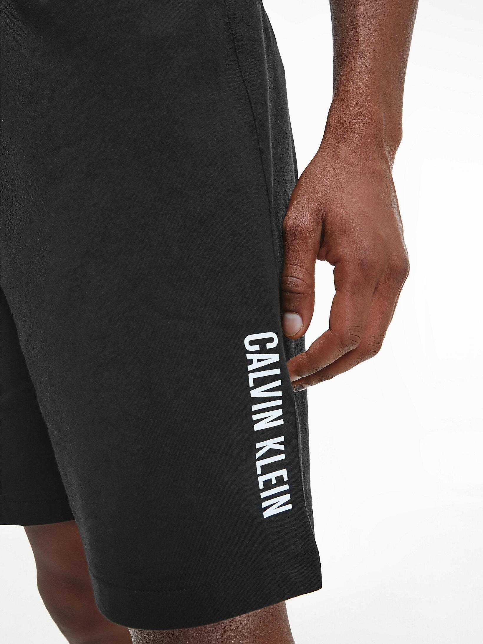 Pantalón Corto Caballero Calvin Klein Intense Power   -   - PEPI GUERRA