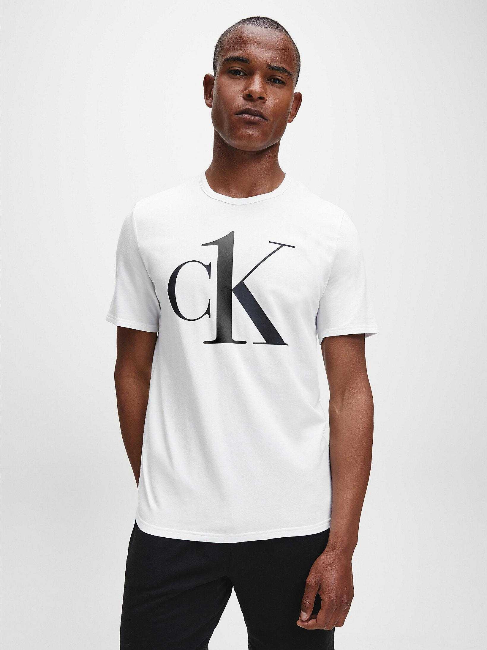 Camiseta Calvin Klein CK One   -   - PEPI GUERRA