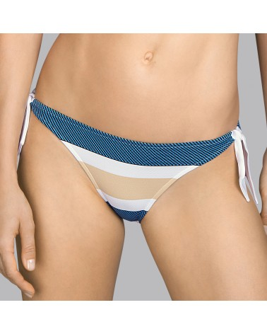 Andrés Sarda Bikini Briefs Waist Ropes Pop