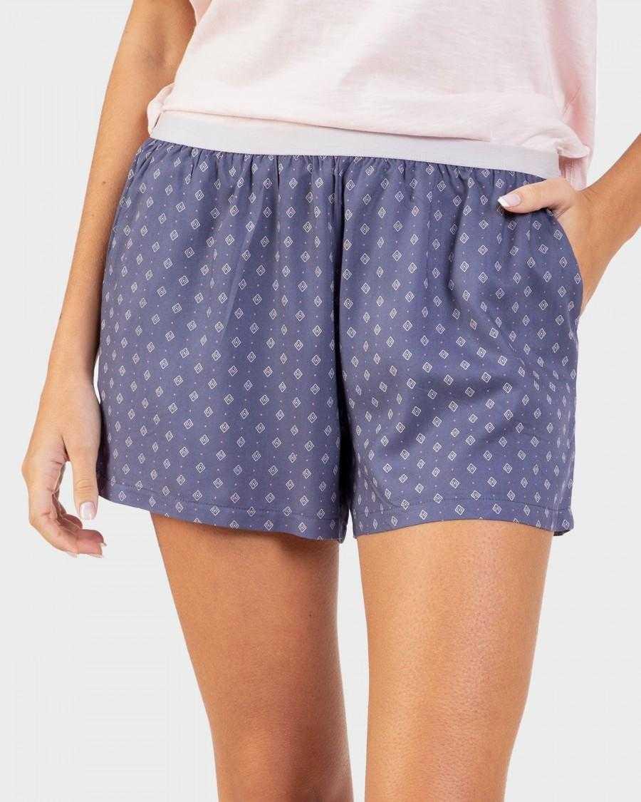 Pantalón Pijama Señora Massana