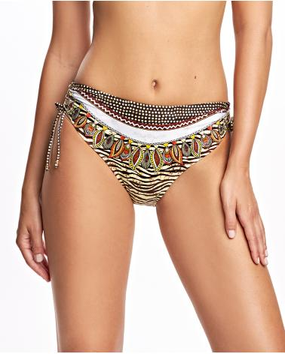 Braga Bikini India Ory   -   - PEPI GUERRA