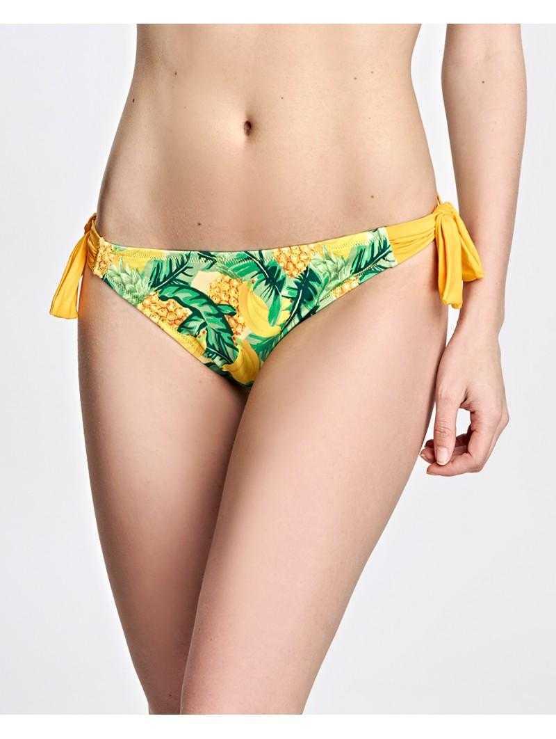 Braga Bikini Cocöa PinApple   - BAÑO  - PEPI GUERRA