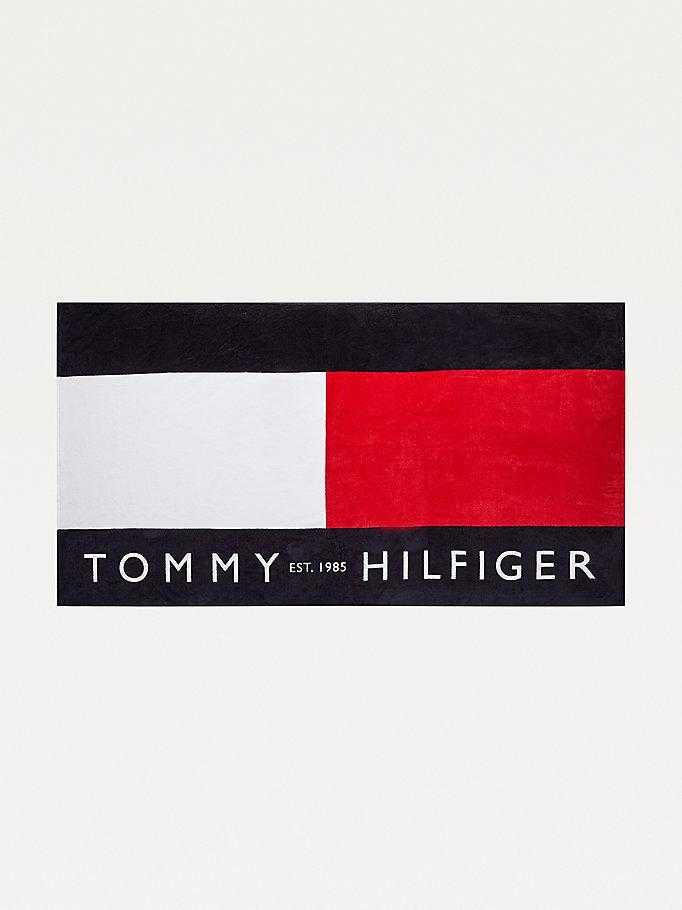 Toalla Tommy Hilfiger Unisex