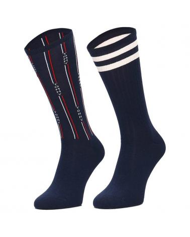 Pack 2 Calcetines Mujer Tommy Hilfiger